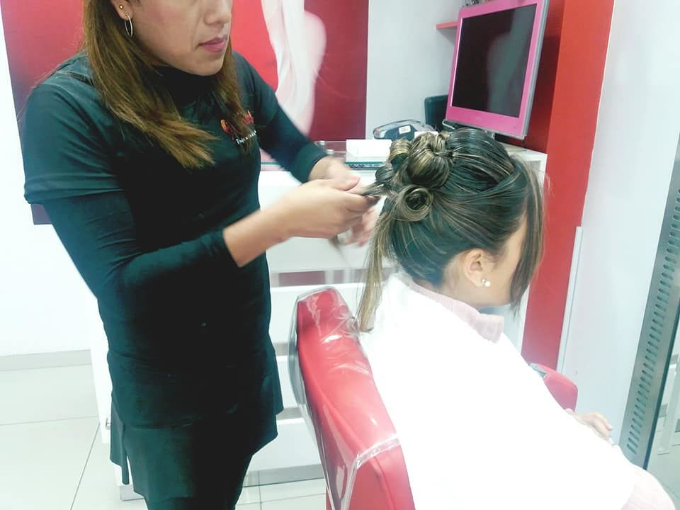 Charito SALON & SPA