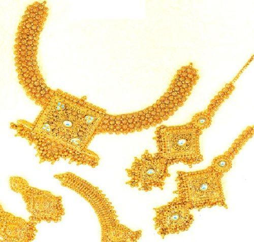 Bengal Jewellery