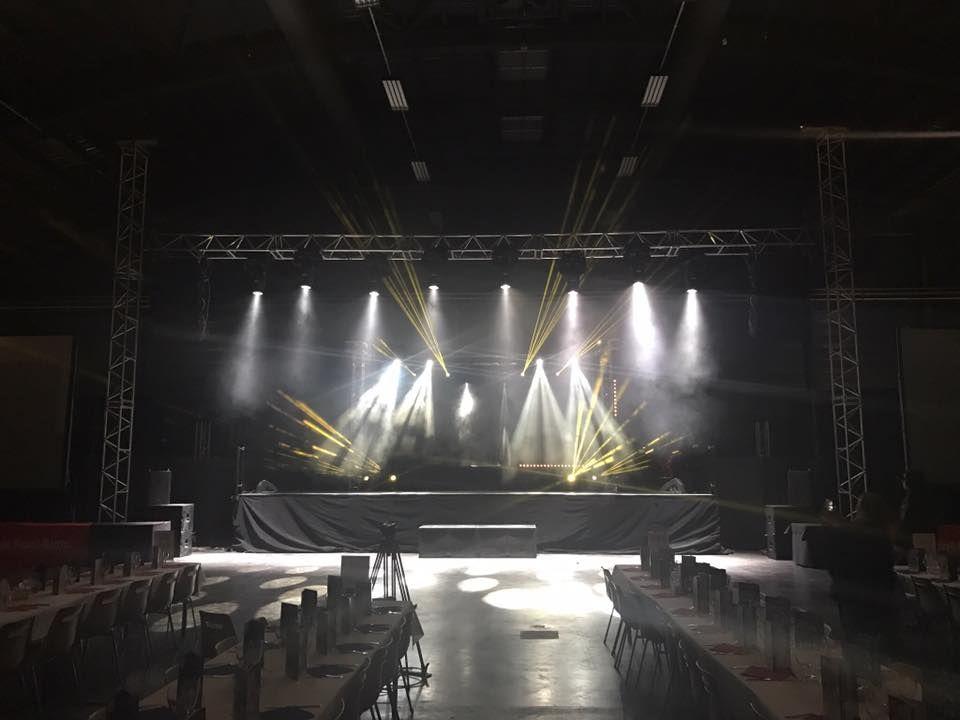 Aurora Live&Event