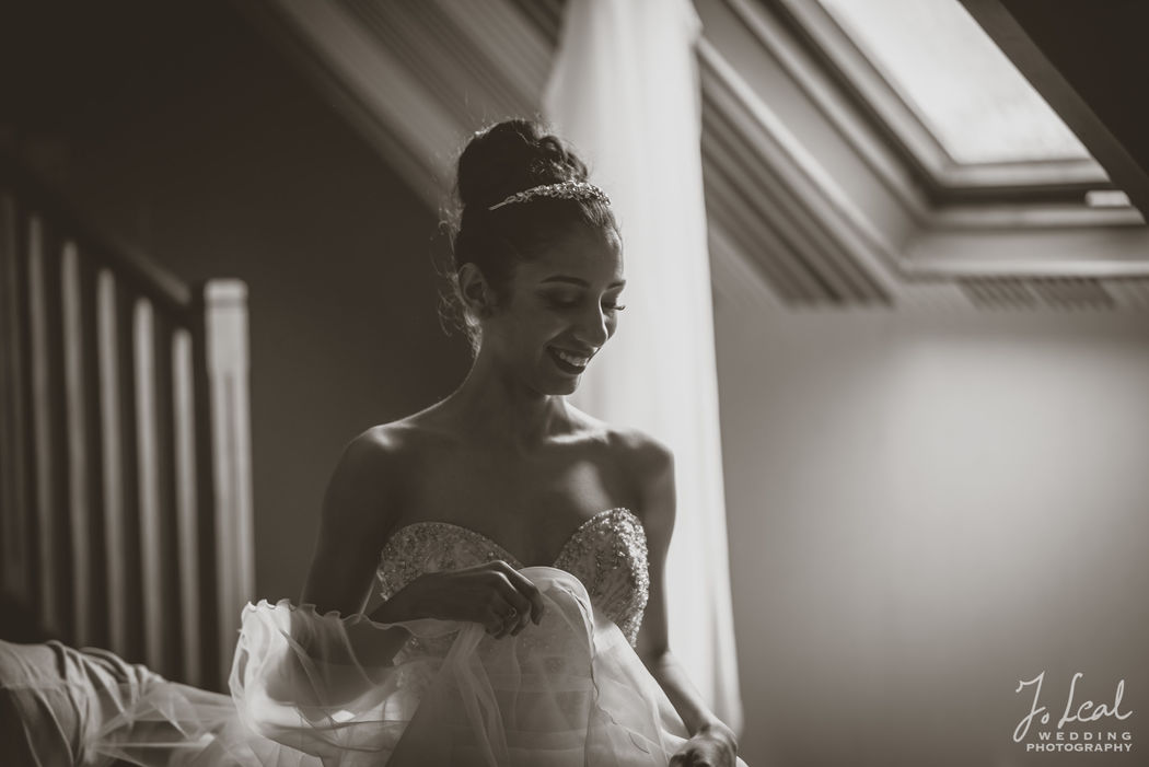 J. Leal - Wedding Photography Paris