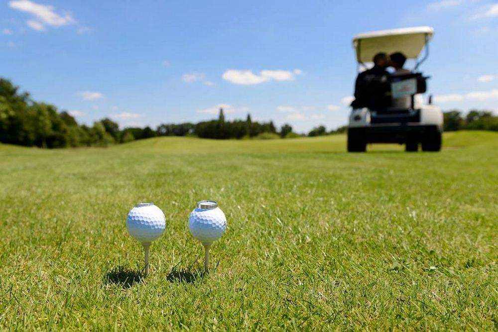 Mérignies Golf