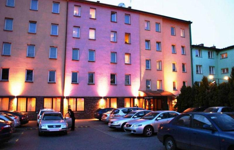 Restauracja Szlachecka w Hotelu Wald