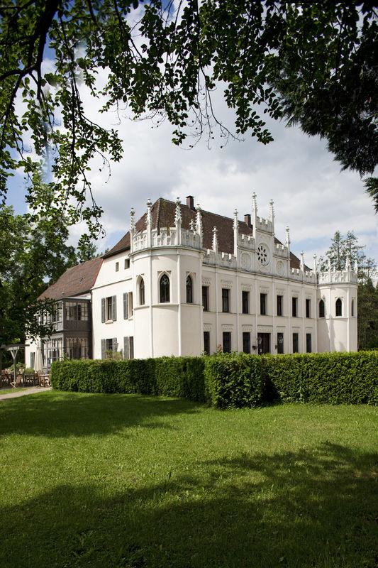 Schloss Reichenschwand