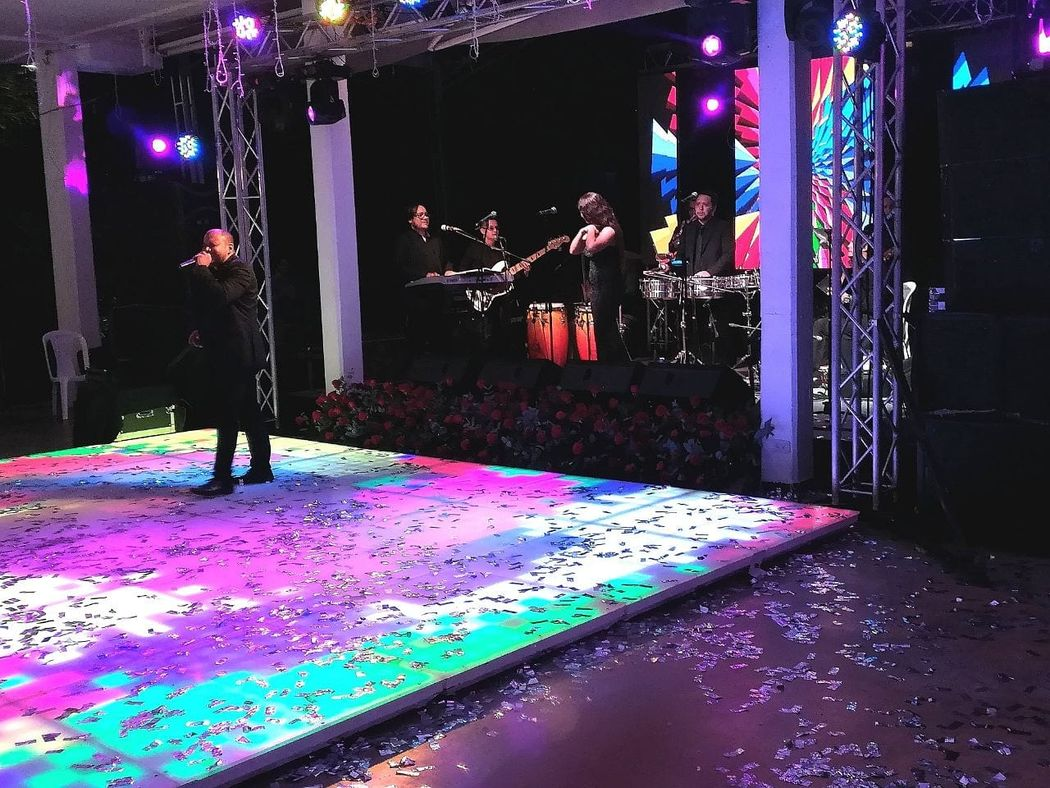Mc Group - Producción y Eventos Musicales