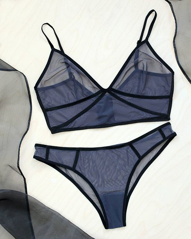 Summersoul Intimates