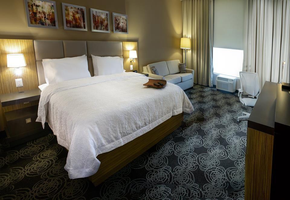Hampton Inn By Hilton Zacatecas