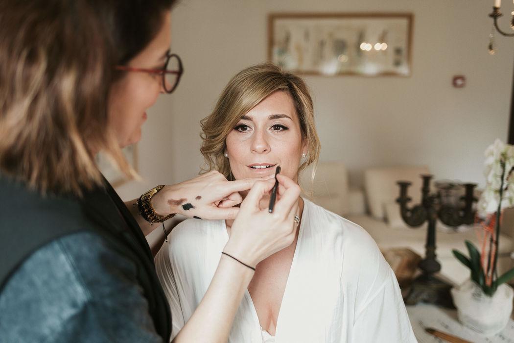 Estudio Maquillaje Laura Gesto