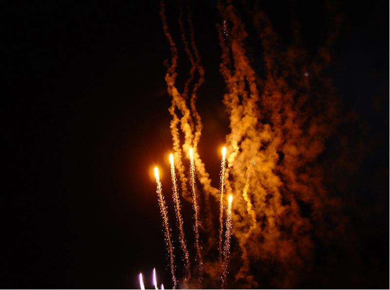 Seeblick Magdeburg