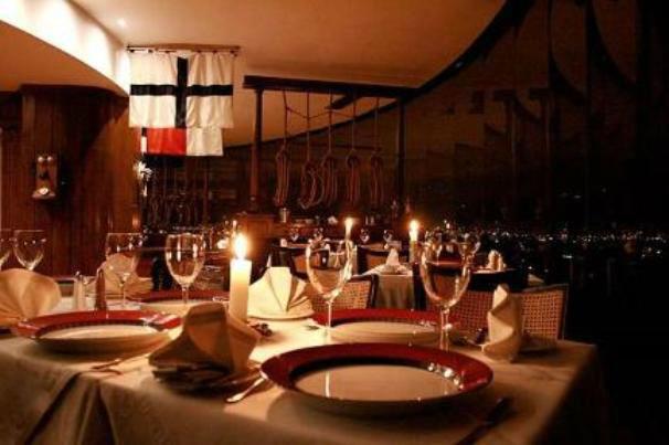 Restaurante La Fragata