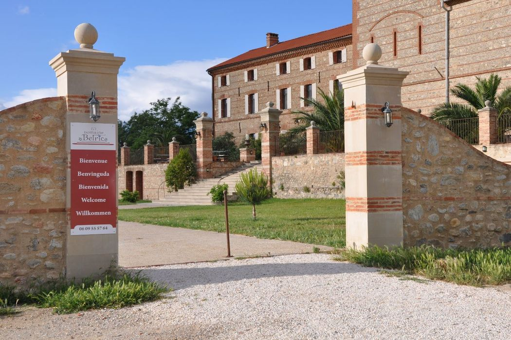 Domaine Belric