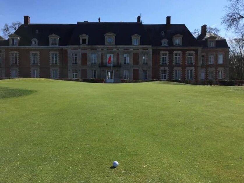 Golf du Château d'Humières