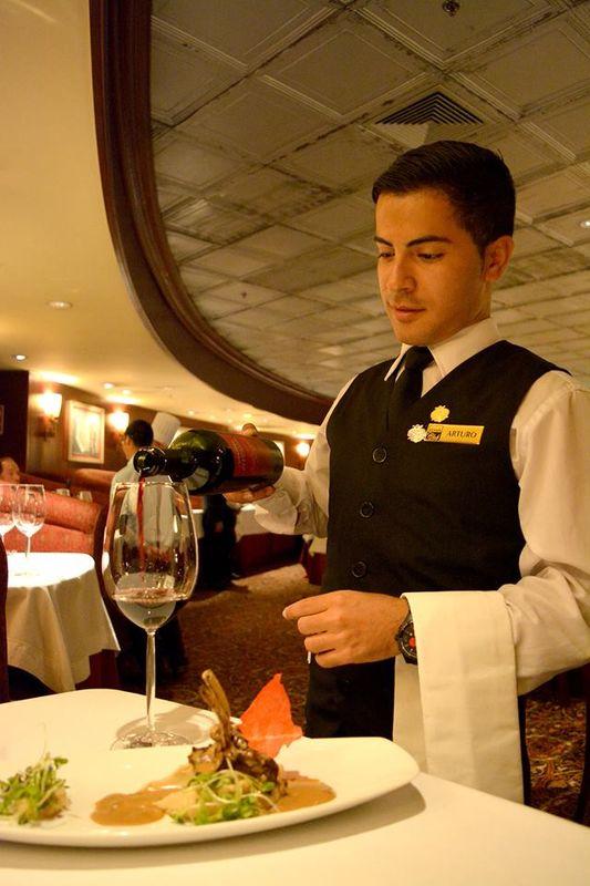 Eliazar Restaurante