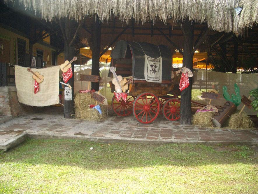 Restaurante La Tinaja