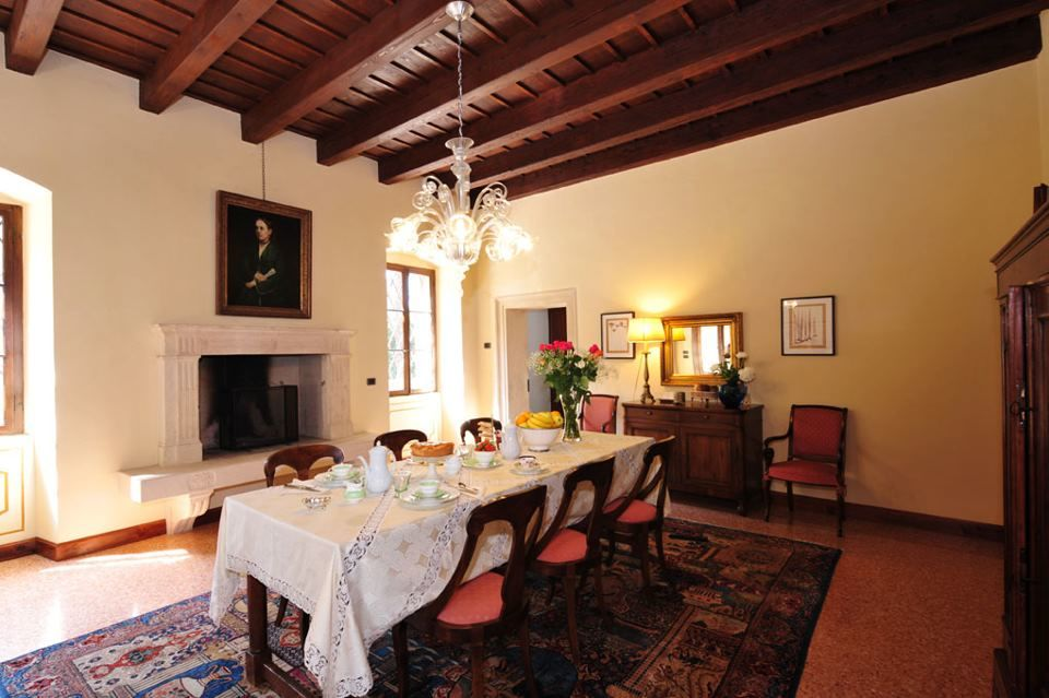 Relais Villa San Matteo