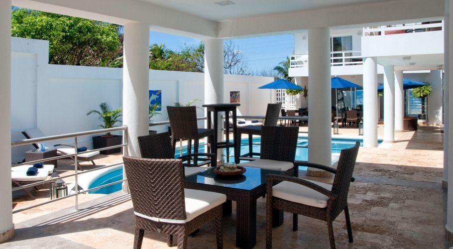 Villa Maru