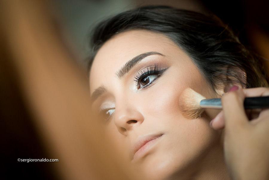 Manu Guerra Makeup