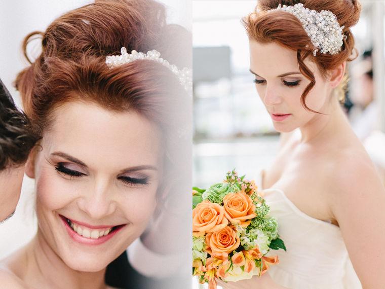 NEWSLETTER Make-up Tipps & Tricks von Felicitas Brunner