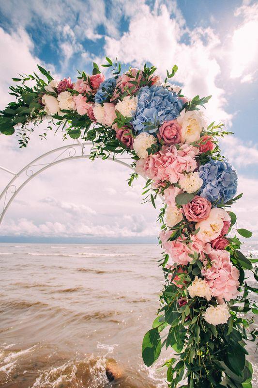 """Декор и флористика """"Ручки & цветочки"""""""