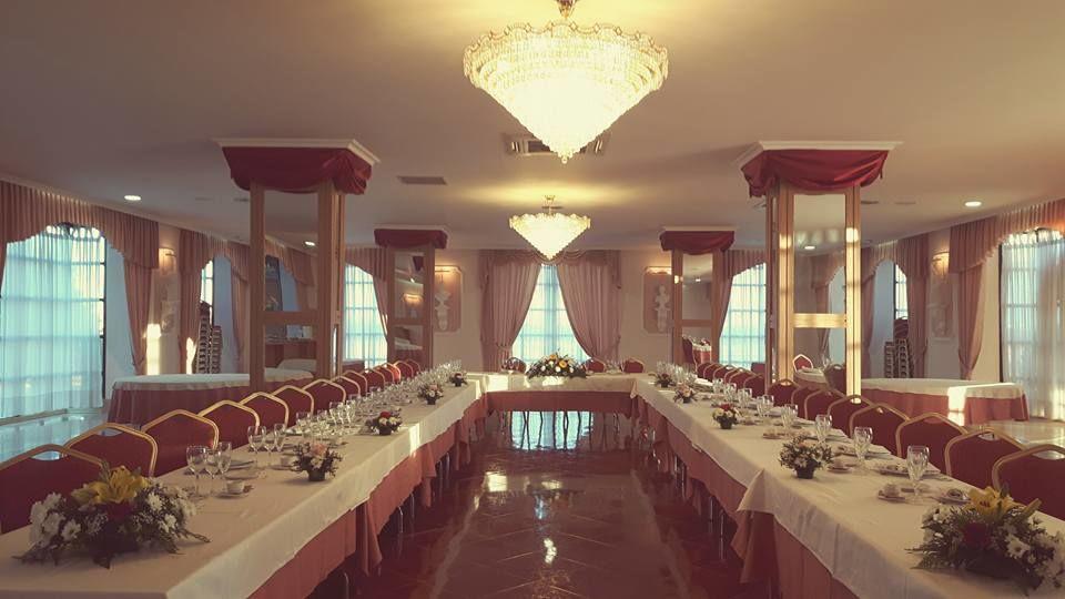 Hotel Restaurante El Prado