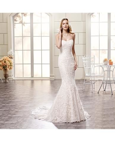 Forever Amour Bridal
