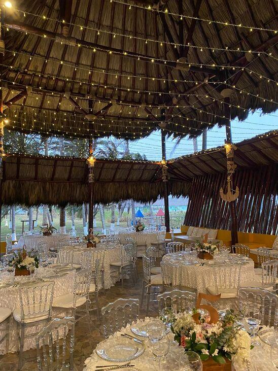 Marahuaco Beach House
