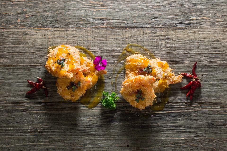La Viga Seafood & Oyster Bar