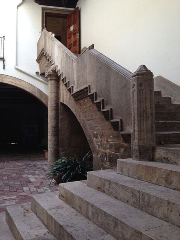 Palacio Marqueses Malferit
