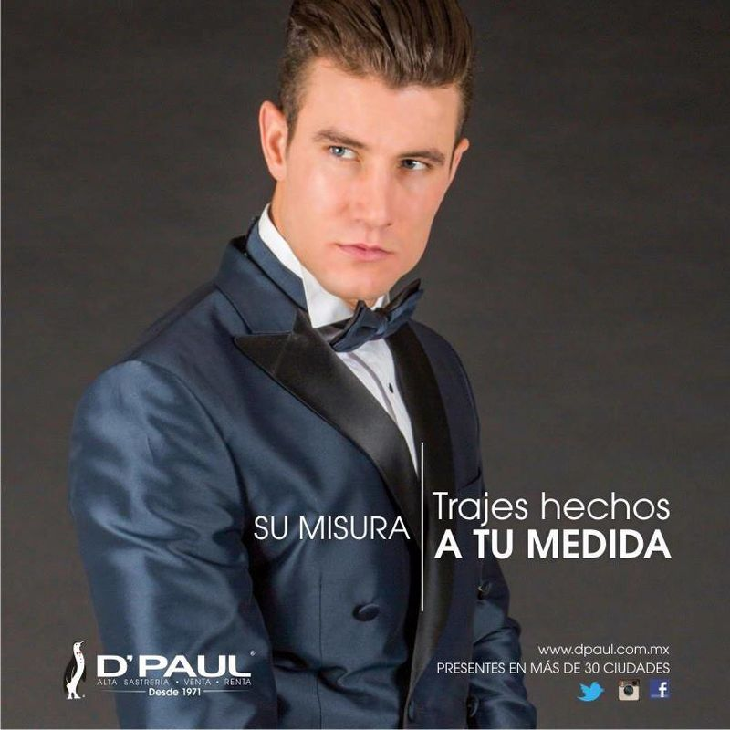 D'Paul - Guadalajara
