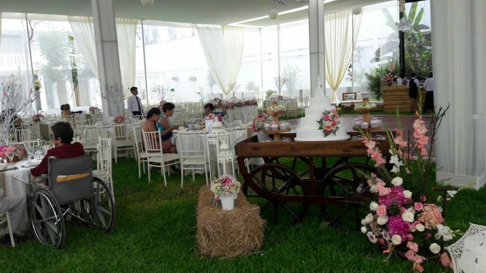 MUNAY Wedding Planner