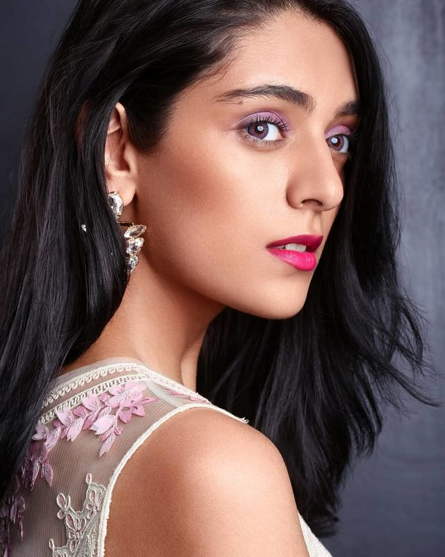 Neha Chaudhary MUA