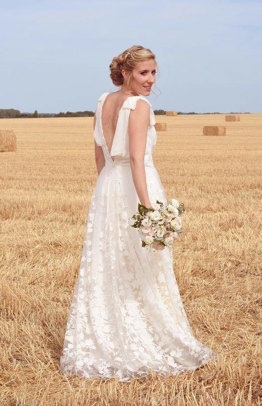 JOY Robes de mariées