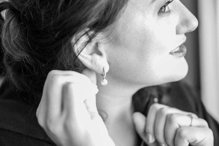 Brigitte - Make-up artist