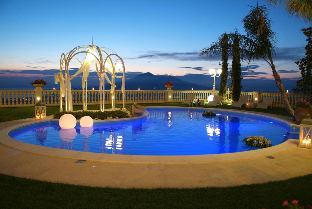 Paradiso Resort