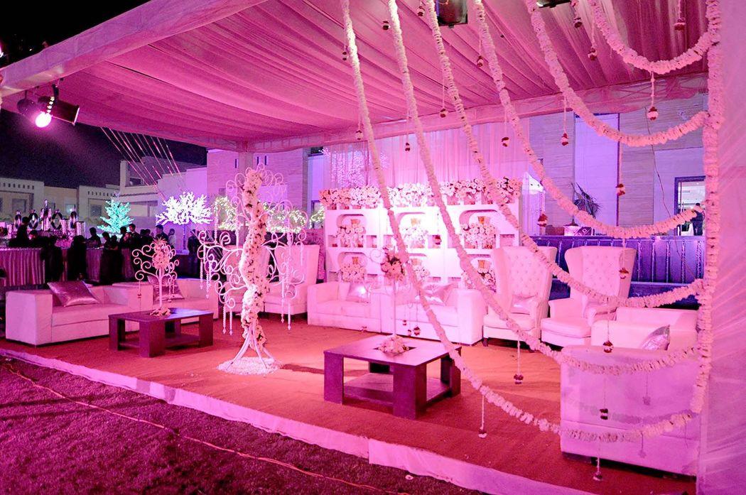 Maven Events & Wedding Planners