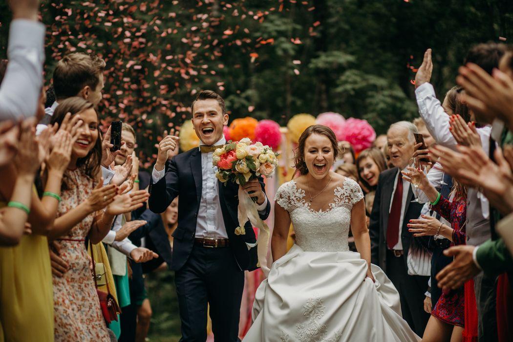 Организатор свадеб Ирина Неприна