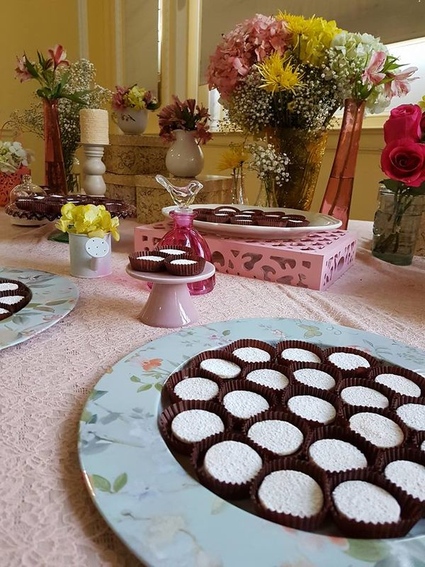 Catering y Eventos by Ana Carolina Chui