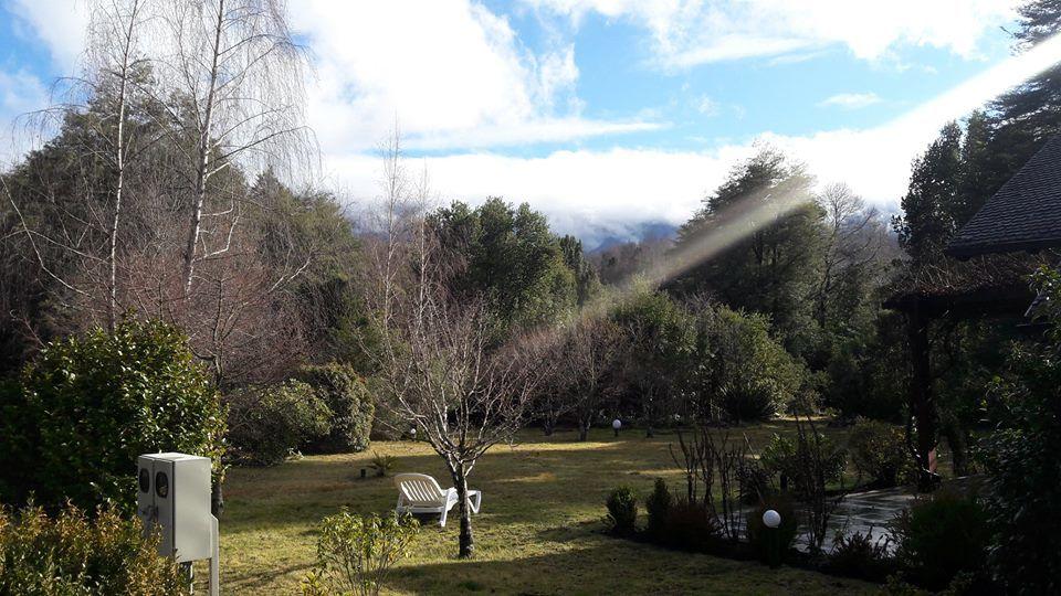 Parque Metreñehue