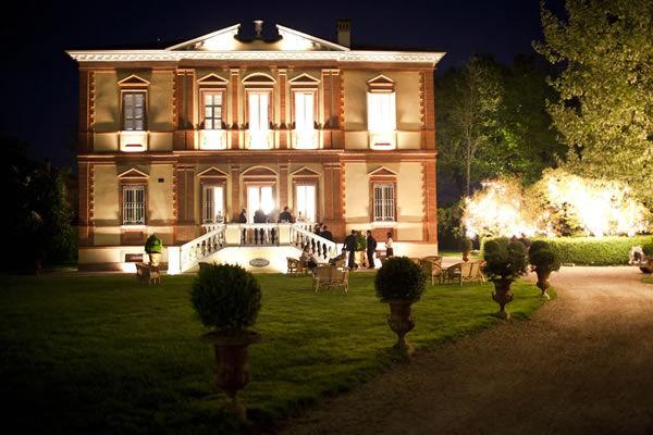 Villa Ghigi
