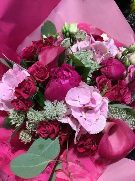 Fleurs et Compagnie