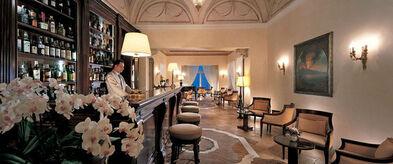 Hotel Caruso Belvedere