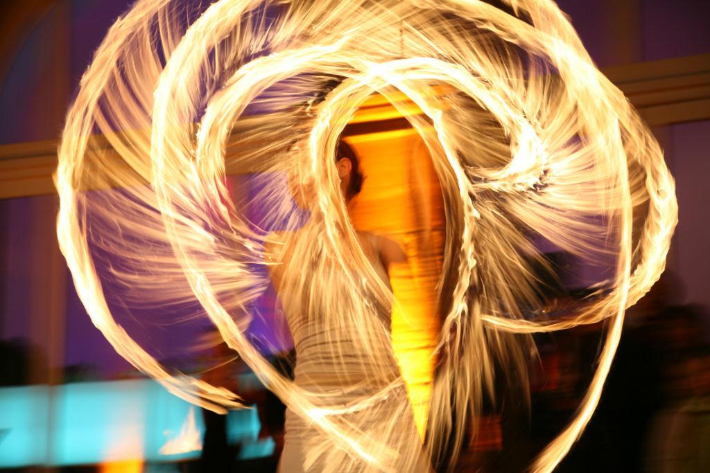 Beispiel: Künstlerischer Rahmen, Foto: Juketec.