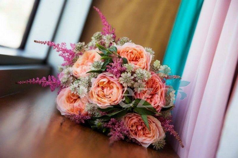 Atrezo Floristas