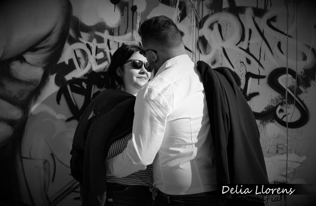 Delia Llorens Fotografía