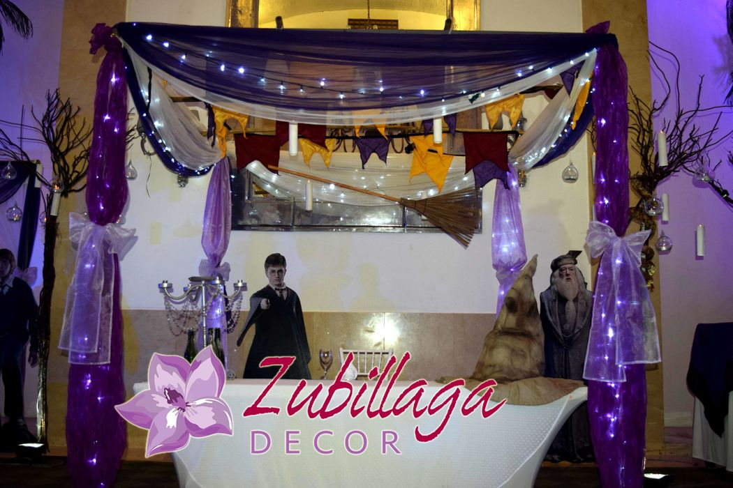 Zubillaga Decor