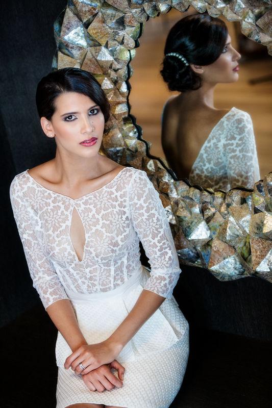 Andrea Sigrist Make-Up