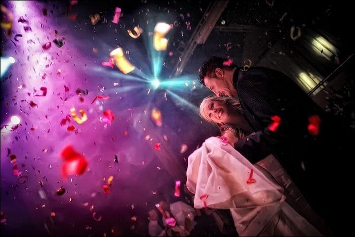 Dansen Op Je Bruiloft