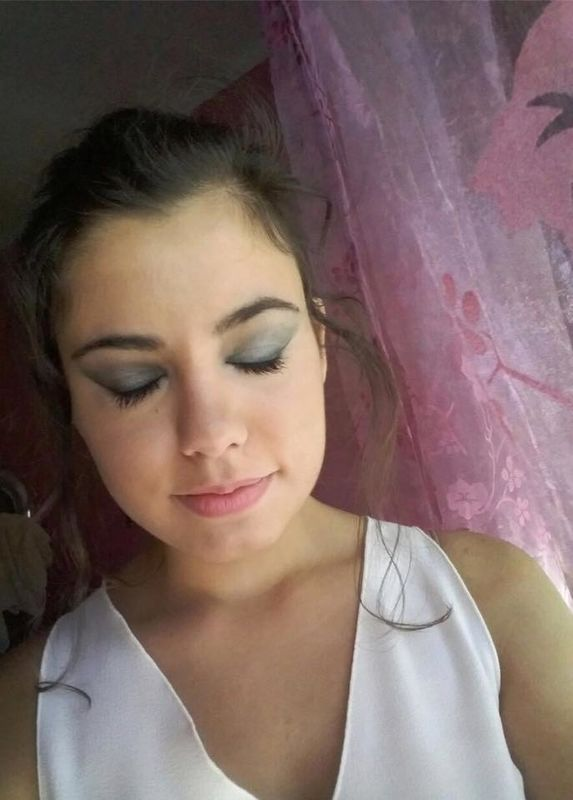 Sofia Ribeiro Make up