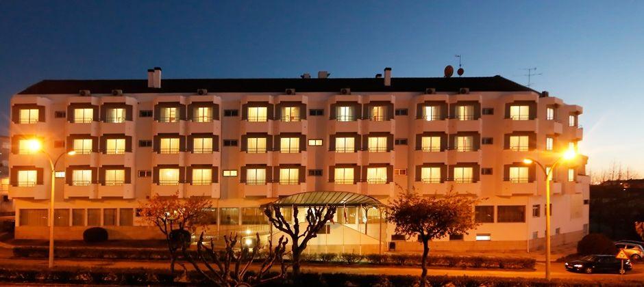 Água Hotels Nelas Parq