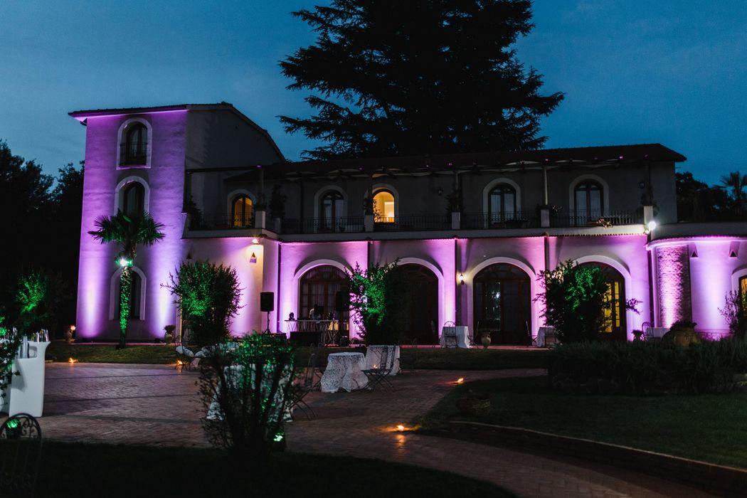 L'Antico Borgo di Sutri
