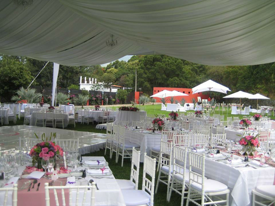 Crea Global Eventos - Cuernavaca